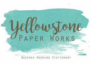 Yellowstone Paper Works by Hannah Stoney